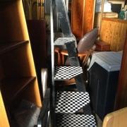 骨董と倉庫